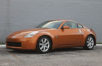 2005 Nissan 350Z Touring Hollywood, Florida 10