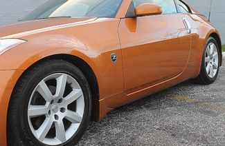 2005 Nissan 350Z Touring Hollywood, Florida 11