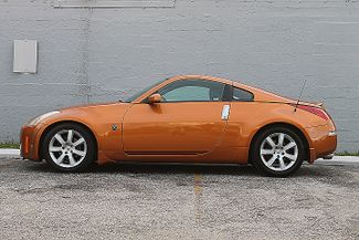 2005 Nissan 350Z Touring Hollywood, Florida 9