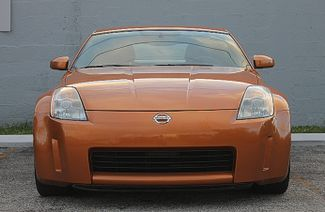 2005 Nissan 350Z Touring Hollywood, Florida 12