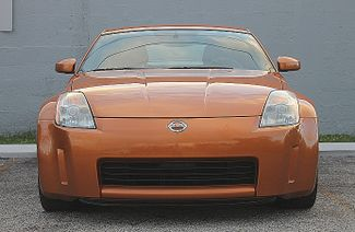 2005 Nissan 350Z Touring Hollywood, Florida 40