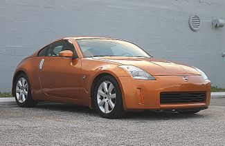 2005 Nissan 350Z Touring Hollywood, Florida 39