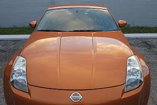 2005 Nissan 350Z Touring Hollywood, Florida 36