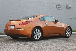 2005 Nissan 350Z Touring Hollywood, Florida 4