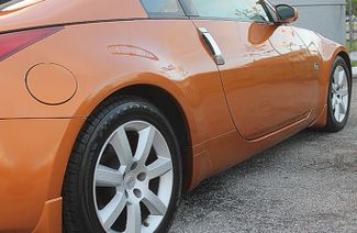 2005 Nissan 350Z Touring Hollywood, Florida 5