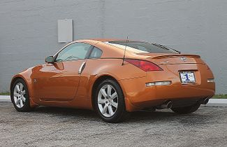 2005 Nissan 350Z Touring Hollywood, Florida 7