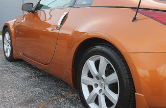 2005 Nissan 350Z Touring Hollywood, Florida 8