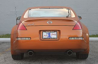 2005 Nissan 350Z Touring Hollywood, Florida 43