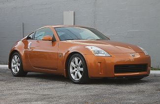 2005 Nissan 350Z Touring Hollywood, Florida 23
