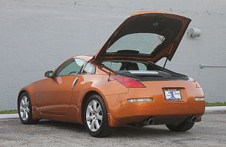 2005 Nissan 350Z Touring Hollywood, Florida 33