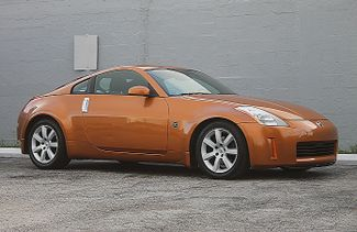 2005 Nissan 350Z Touring Hollywood, Florida 30