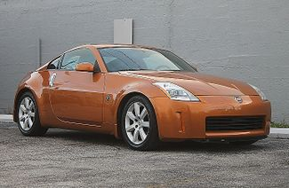 2005 Nissan 350Z Touring Hollywood, Florida 48