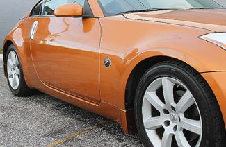 2005 Nissan 350Z Touring Hollywood, Florida 2
