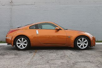 2005 Nissan 350Z Touring Hollywood, Florida 3