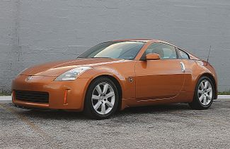 2005 Nissan 350Z Touring Hollywood, Florida 31