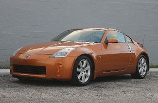 2005 Nissan 350Z Touring Hollywood, Florida 24