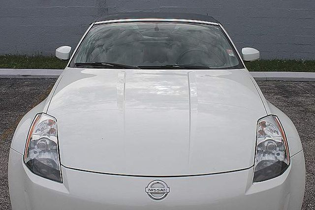 2005 Nissan 350Z Touring Hollywood, Florida 41