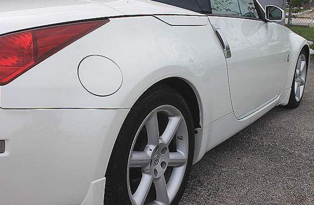 2005 Nissan 350Z Touring Hollywood, Florida 5