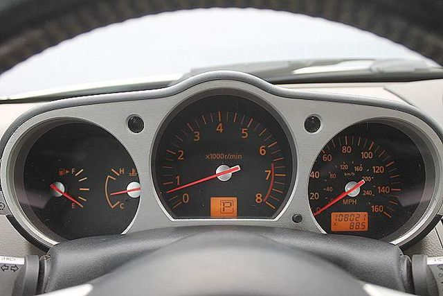2005 Nissan 350Z Touring Hollywood, Florida 16