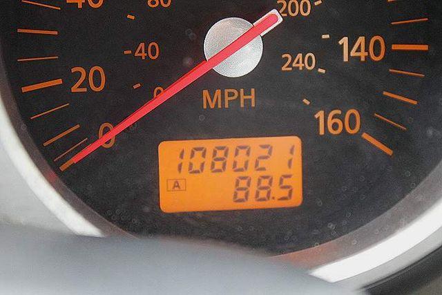 2005 Nissan 350Z Touring Hollywood, Florida 17