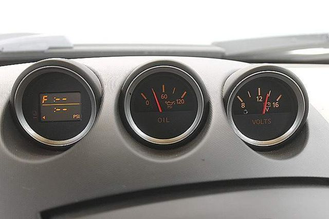 2005 Nissan 350Z Touring Hollywood, Florida 18