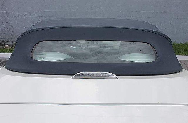 2005 Nissan 350Z Touring Hollywood, Florida 34