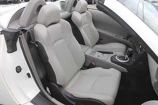 2005 Nissan 350Z Touring Hollywood, Florida 24