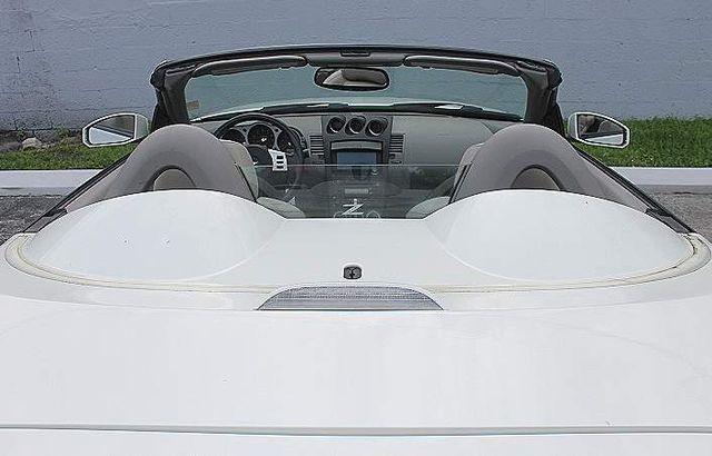 2005 Nissan 350Z Touring Hollywood, Florida 29