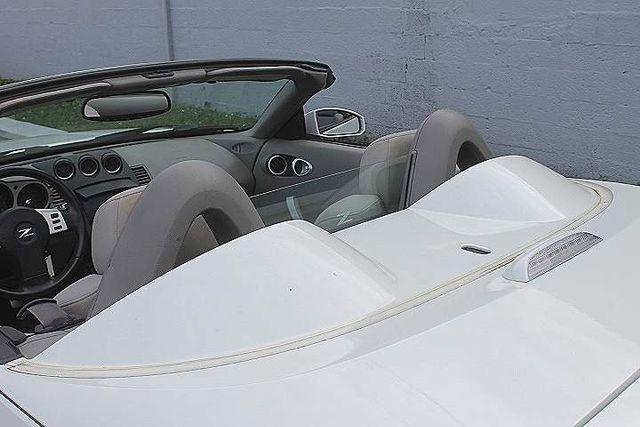 2005 Nissan 350Z Touring Hollywood, Florida 30
