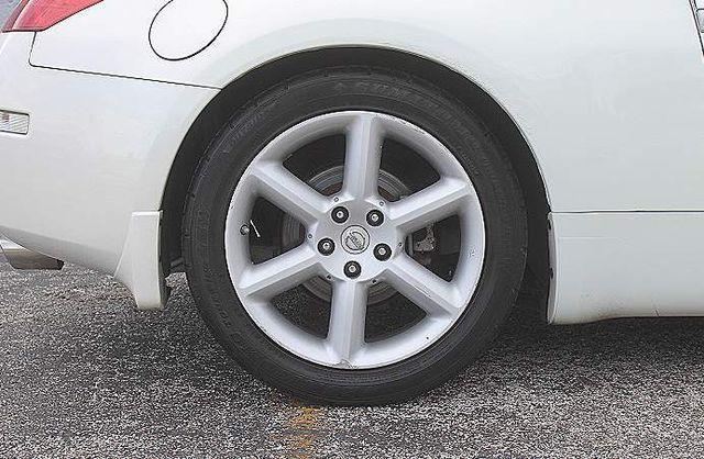 2005 Nissan 350Z Touring Hollywood, Florida 37