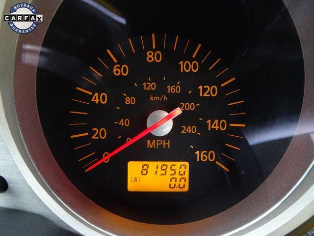 2005 Nissan 350Z Enthusiast Madison, NC 12