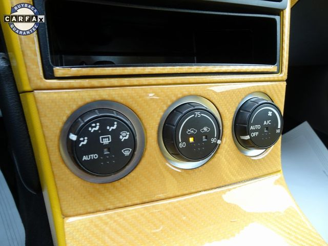 2005 Nissan 350Z Enthusiast Madison, NC 16