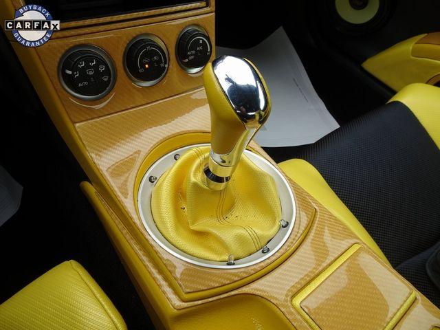 2005 Nissan 350Z Enthusiast Madison, NC 17