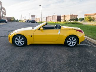 2005 Nissan 350Z Touring 6 month 6 thousand mile warranty Maple Grove, Minnesota 12