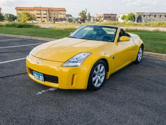 2005 Nissan 350Z Touring 6 month 6 thousand mile warranty Maple Grove, Minnesota 1