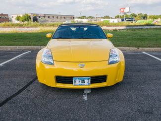 2005 Nissan 350Z Touring 6 month 6 thousand mile warranty Maple Grove, Minnesota 9