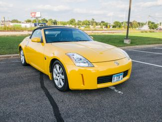 2005 Nissan 350Z Touring 6 month 6 thousand mile warranty Maple Grove, Minnesota 2