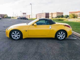 2005 Nissan 350Z Touring 6 month 6 thousand mile warranty Maple Grove, Minnesota 14