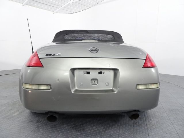 2005 Nissan 350Z Touring in McKinney, Texas 75070