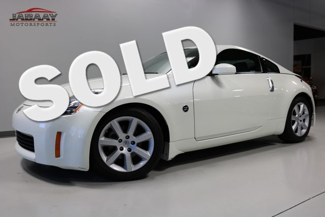 2005 Nissan 350Z Touring Merrillville, Indiana 0