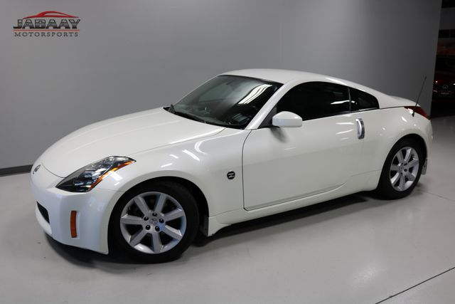 2005 Nissan 350Z Touring Merrillville, Indiana 22