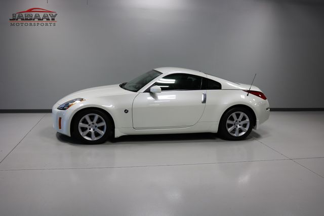 2005 Nissan 350Z Touring Merrillville, Indiana 28