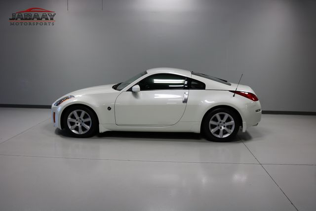 2005 Nissan 350Z Touring Merrillville, Indiana 29