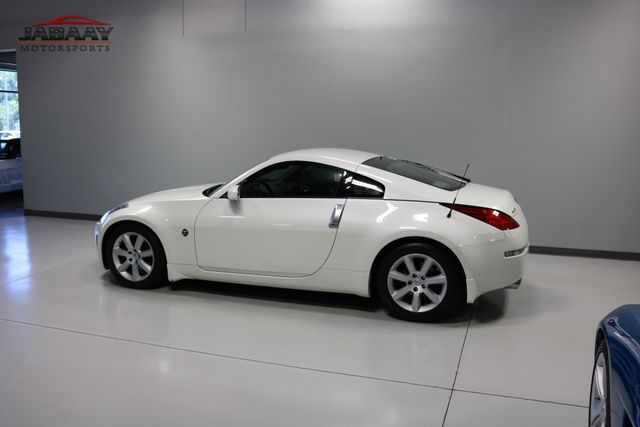 2005 Nissan 350Z Touring Merrillville, Indiana 30