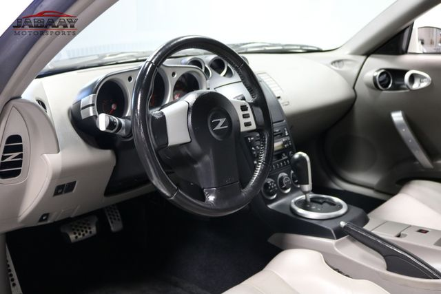 2005 Nissan 350Z Touring Merrillville, Indiana 9