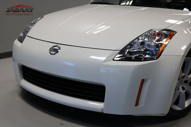 2005 Nissan 350Z Touring Merrillville, Indiana 23