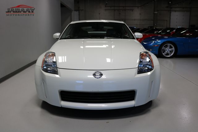 2005 Nissan 350Z Touring Merrillville, Indiana 7