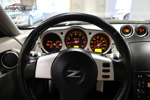 2005 Nissan 350Z Touring Merrillville, Indiana 15