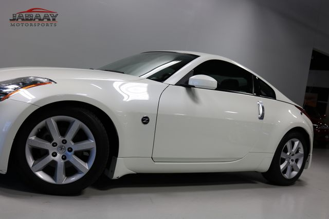 2005 Nissan 350Z Touring Merrillville, Indiana 24