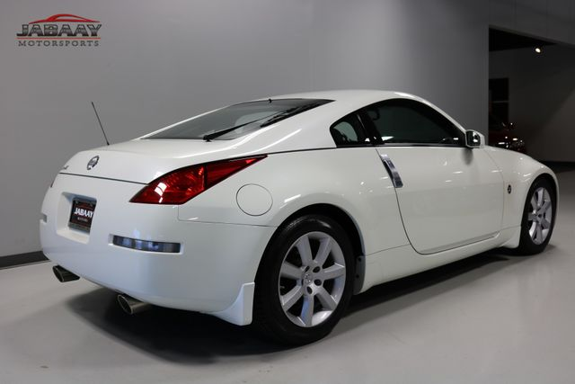 2005 Nissan 350Z Touring Merrillville, Indiana 4